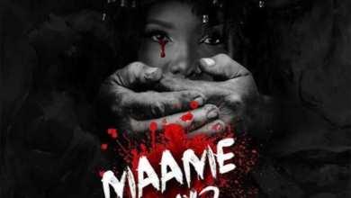 Photo of Audio: Maame Hwe by Ebony