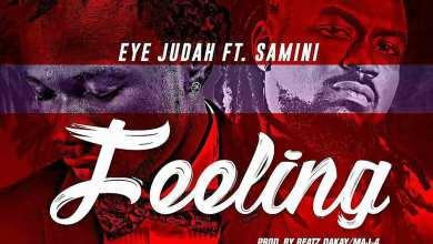 Freedom by Eye Judah feat. Samini