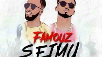 Photo of Audio: Seimu Nkoaa by Famouz