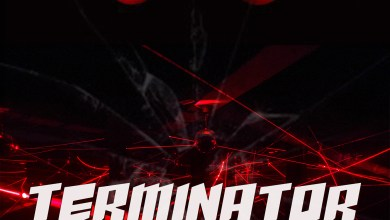 Photo of Audio: Terminator by SUPA GAETA feat. Ayat