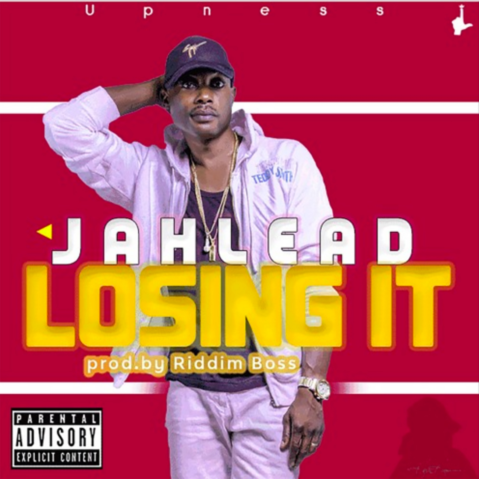 Loosing It (Party Play Riddim) by Jah Lead