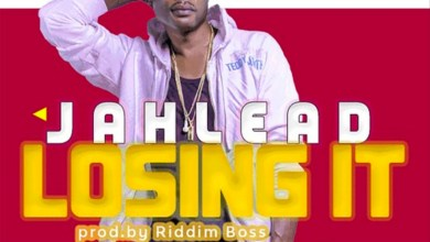 Photo of Audio: Loosing It (Party Play Riddim) by Jah Lead