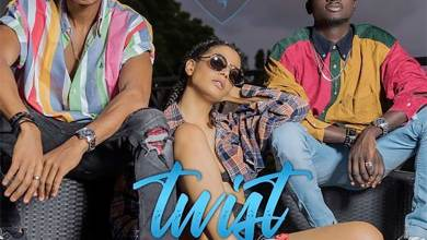 Photo of Audio: Twist by KiDi, Tneeya & Kuami Eugene