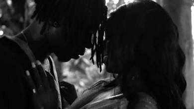 Photo of Video Premiere: Hold On Yuh by Stonebwoy feat. Khalia