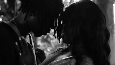 Hold On Yuh by Stonebwoy feat. Khalia