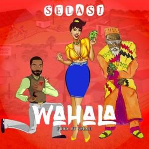 Wahala by Selasi
