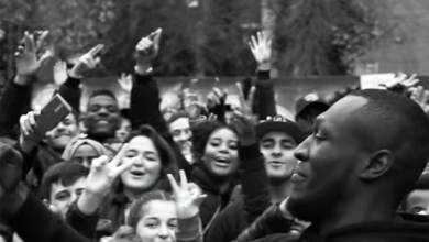 Photo of Video: Blinded By Your Grace by Stormzy feat. MNEK