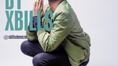 Fire Fire (Rudeboy P Square Gospel refix) by XBills