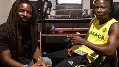 Photo of Rocky Dawuni is featuring Stonebwoy on his new album