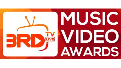 Photo of Nominations open for maiden 3RD TV Music video awards