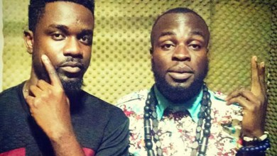 Photo of Sarkodie & M.anifest make list of top rappers in Africa