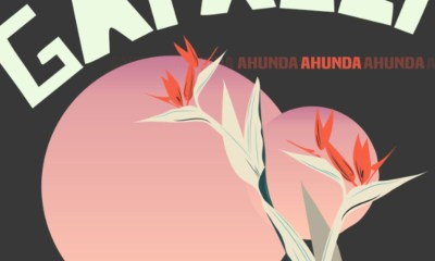Ahunda EP by Gafacci