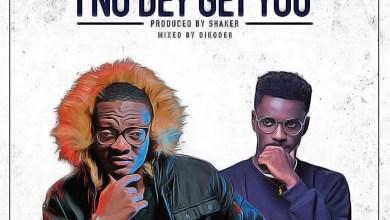 Photo of Audio: I No Dey Get You by Sena Huks feat. Lil Shaker
