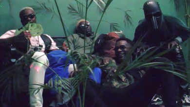 Photo of Video Premiere: Godzilla by La Même Gang feat. Darkovibes, Kiddblack & Nxwrth