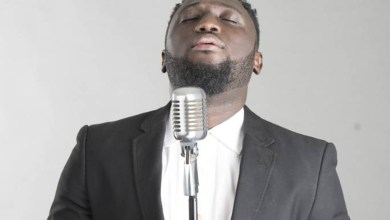 Photo of MOG set for his 3rd Album  'Better Me'