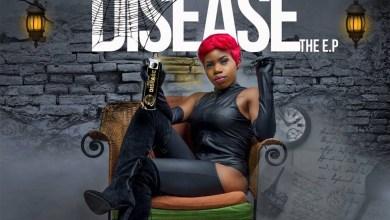 BossBae feats. Epixode, Rudebwoy Ranking & more on 'Disease EP'