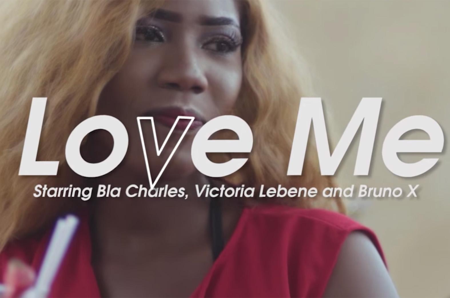Love Me by The Darlings feat. Icekid Gabanki & Cutie