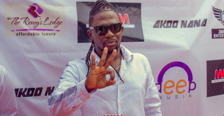 Akoo Nana Returns to Kasoa to empower the youth