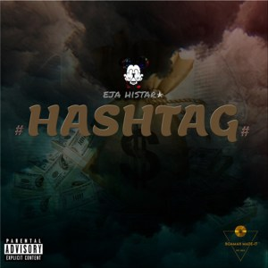 Hashtag by Eja Histar