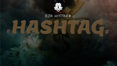 Photo of Audio: Hashtag by Eja Histar