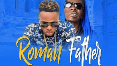 Roman Father by Natty Lee feat. Shatta Wale