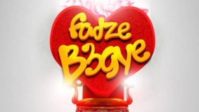 Photo of Audio: Fadzi B3gye by Papa Elliot