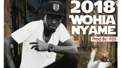 Photo of Audio: Wohia Nyame by Odehyie Ba feat. Shaundem