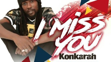 Photo of Audio: I Miss You by Konkarah