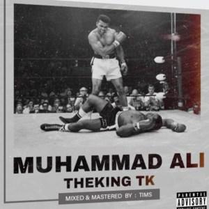 Muhammad Ali by TheKing TK