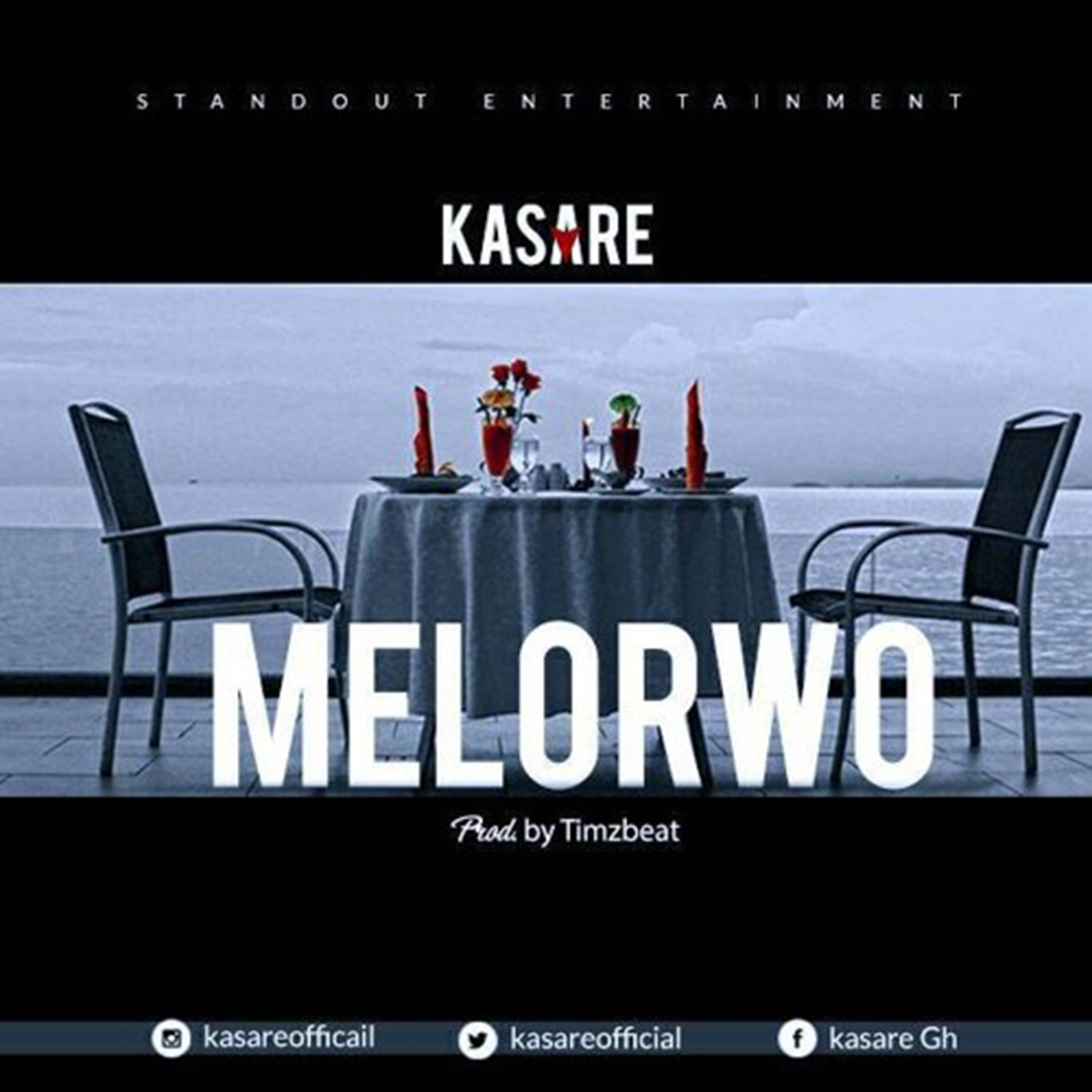 Melorwo by Kasare