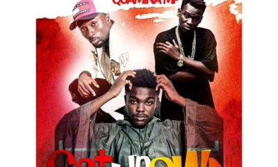 Get Ur Own by Dee Brown feat. Koo Ntakra & Quamina MP