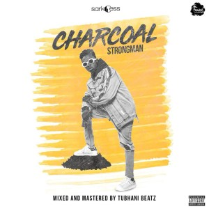 Charcoal by Strongman