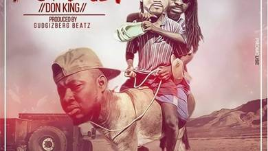 Photo of Audio: Donkey (Don King)[Praye Diss] by Choirmaster