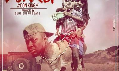 Donkey (Don King)[Praye Diss] by Choirmaster