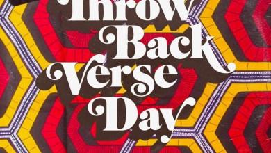 Photo of Audio: ThrowBackVerseDay 2017 by DJ Vyrusky