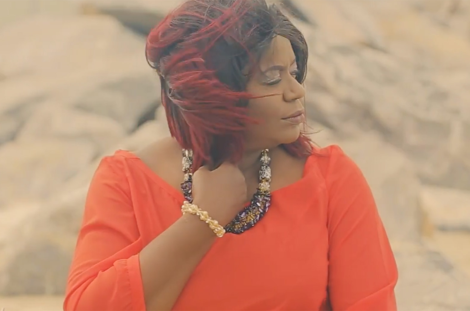 How Sweet The Name Of Jesus Sounds by Helen Yawson