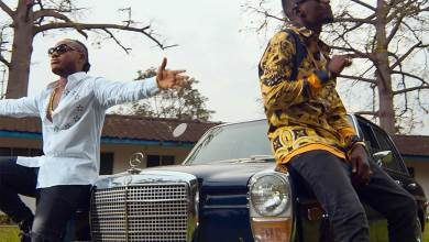 Photo of Video Premiere: Next Level by Keche