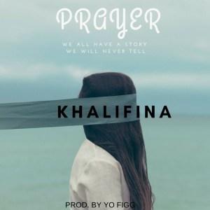 Prayer by Khalifina