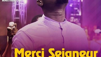 Photo of Audio: Merci Seigneur By MOC Oforidanso