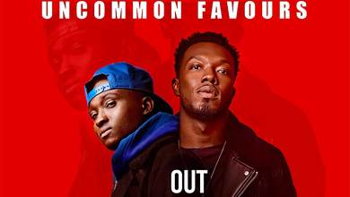 "Photo of Reggie N Bollie ""Uncommon Favours"" album is favourite of Ghanaians"