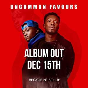 Toast & Party by Reggie N Bollie feat. Wutah