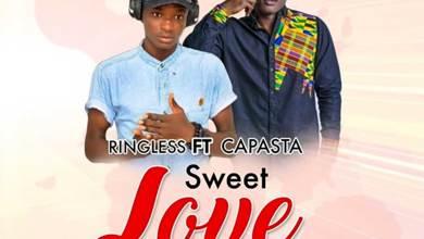 Sweet Love by Ringless feat. Capasta