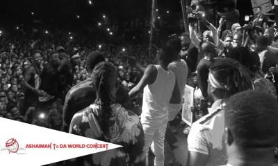 shatta wale, stonebwoy ghana music