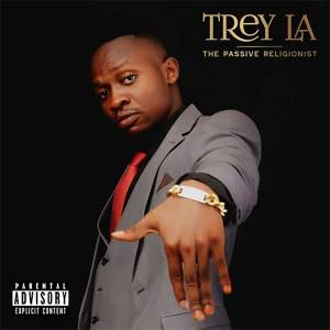 The Gynaecologist by Trey LA