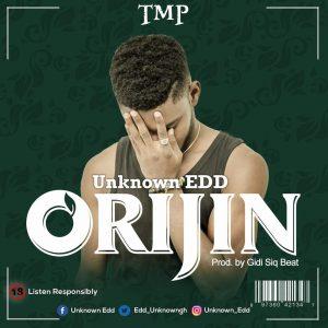 Orijin by unknown EDD