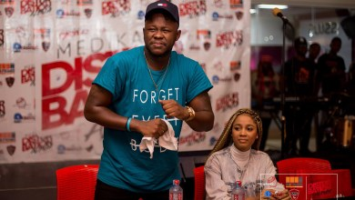 Photo of Medikal's Disturbation Album signing makes Top 100 Events of 2017