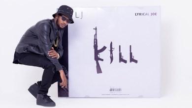 Photo of Lyrical Joe (LJ) unleashes anticipated maiden album, KILL