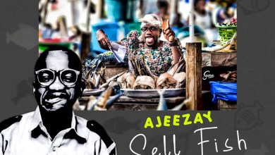 Photo of Audio: Selfish (King Promise Cover) by Ajeezay