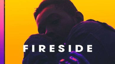 Photo of Audio: Fireside by BRYAN THE MENSAH