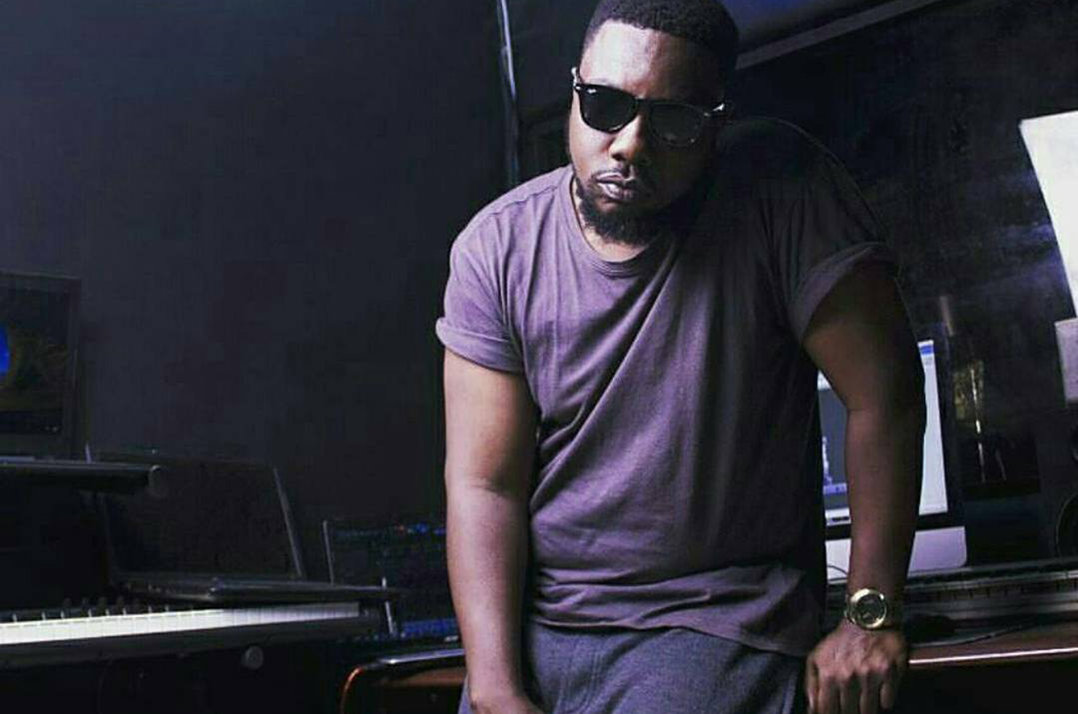 Producer King Of Accra launches online beat shop